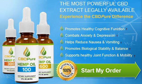 Free Trial Offer for CBD Oil can Really Mean